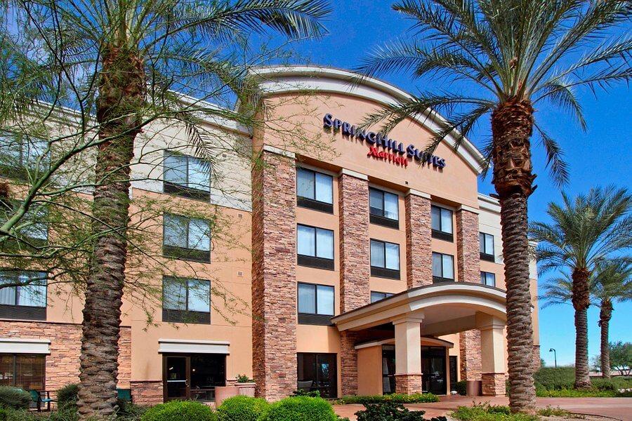 SpringHill Suites Phoenix Glendale