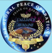 Alliance Humaine 2020 En Direct